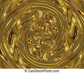vätske guld
