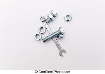 værktøj, industriel