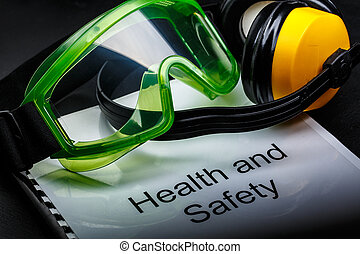 védőszemüveg, Fülhallgató