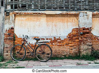 vélo, classique