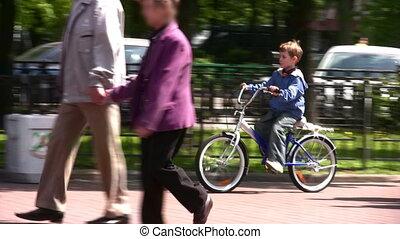 vélo, enfant