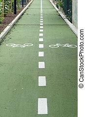 vélo, route