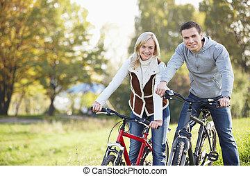 vélo, tours