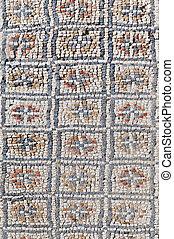 maroc ancien volubilis mosa que ancien site maroc photographie de stock rechercher. Black Bedroom Furniture Sets. Home Design Ideas