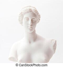 vénus, sculpture