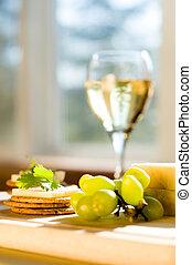 víno i kdy sýr