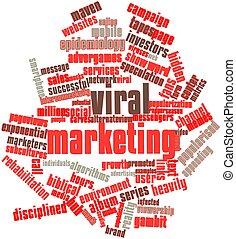 vírusos, marketing