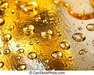 víz, arany-, savanyúcukorka, háttér