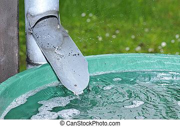 víz céltábla