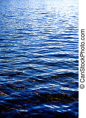 víz csobog, háttér