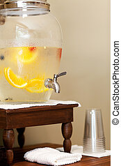 víz dispenser, ásványvízforrás