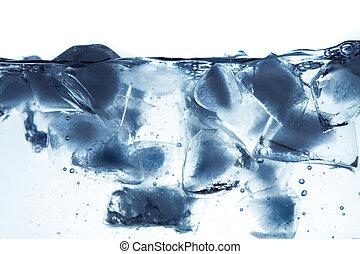 víz, jég