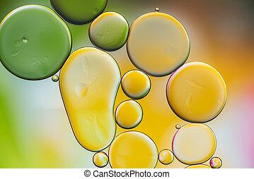 víz, panama, olaj, savanyúcukorka, levegő
