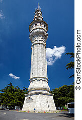 věž, istanbul, beyaz?t