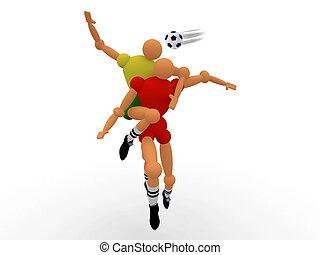 v2, futball