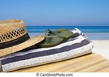 vacaciones del verano