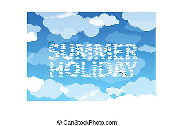 vacances été