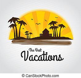 vacances, mieux