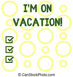 vacation., foto, aleatório, tenso, padrão, viagem, anéis, seamless, escrita, isolated., conceitual, branca, mundialmente, negócio, mostrando, mão, partir, pressão, trabalho, m, showcasing, volta