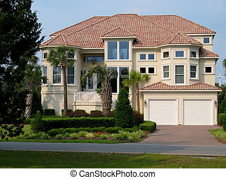vacation home - coastal vacation home in sc