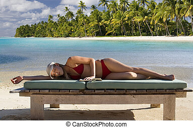 Vacation Paradise - The Cook Islands