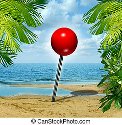Vacation Spot - Vacation spot and holiday travel planning...