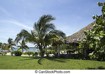 Rancho Luna, Cienfuegos province, - Vacationing in the...