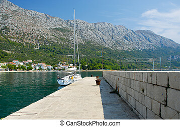Vacations - Igrane, Croatia - Igrane - Beautiful village in ...