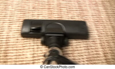 Vacuum - Canon HV30. HD 16:9 1920 x 1080 @ 25.00 fps....
