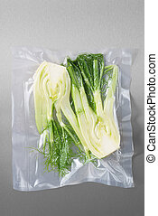 Vacuum sealed fennel - Vacuum sealed fresh fennel for sous ...