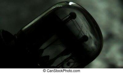vacuum tube,indicator,