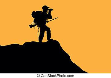 vadász