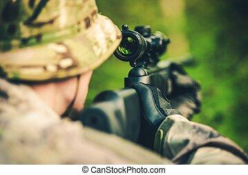 vadászat, kicsapongó élet