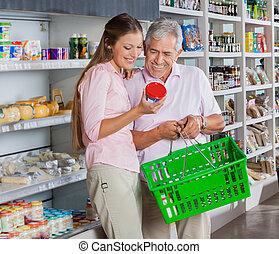 vader en dochter, aankoop, product