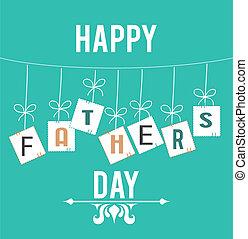 vaders, ontwerp, dag
