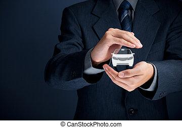 vagón pojištění