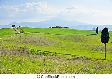 val, d'orcia
