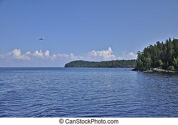 Valaam Island