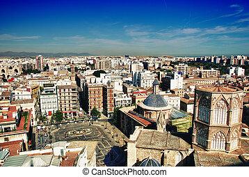 Valencia city - Cathedral