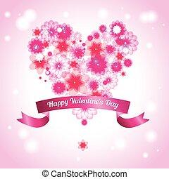 valentin, 日, カード