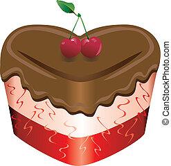 valentin, bonbons, 2