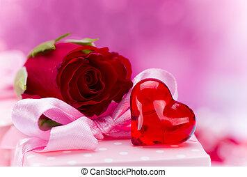 Valentin day background - Happy Valentine day background,...