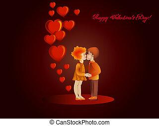 valentin, s, day.