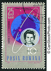 valentina, tereshkova