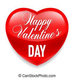 valentine, coração