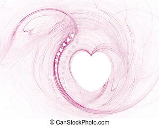 valentine, corações