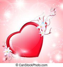 valentine, dzień