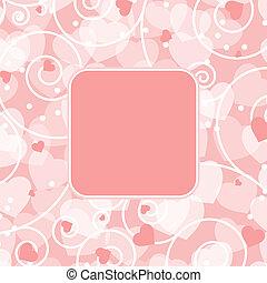 valentine, eps, space., 8, kopia, karta