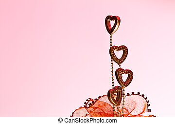 Valentine - Four Hearts