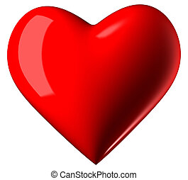 Valentine Heart - Symbol of Love